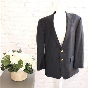 Ralph Lauren Wool Men's Suit Jacket